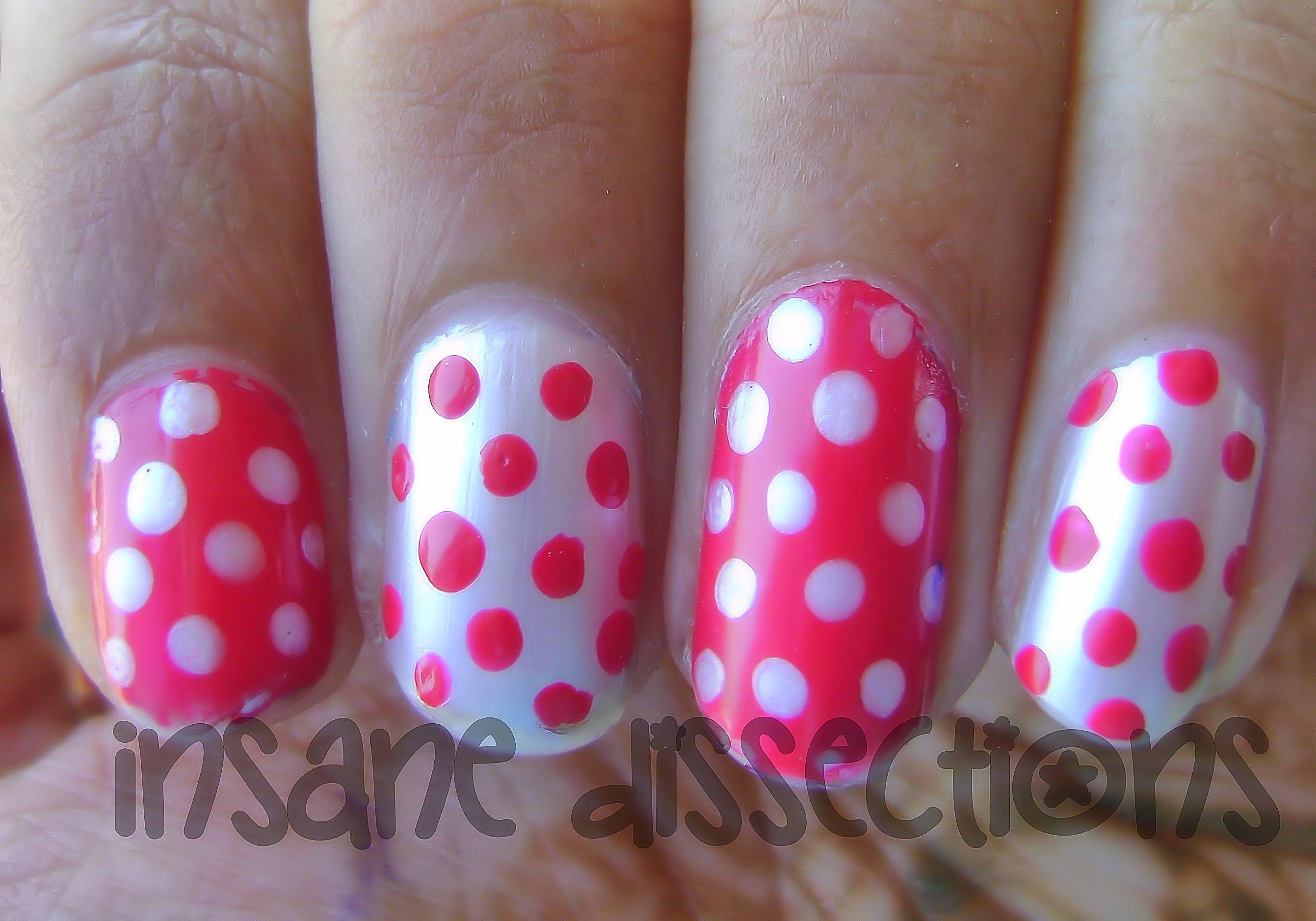 lakme nail polish | Insane Dissections