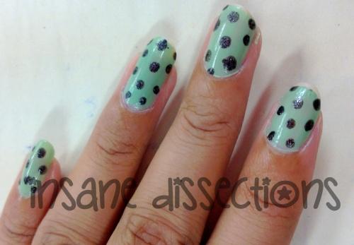 green polka-2