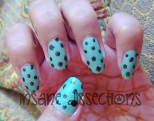 green polka-4