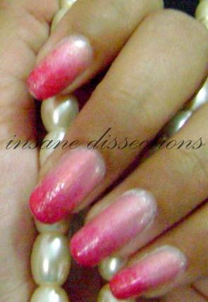 pink gradient -3
