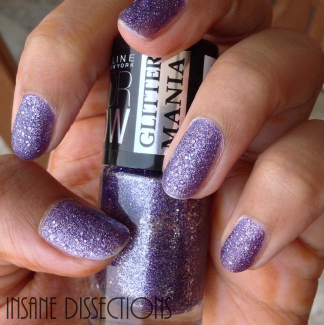 color show paparazzi purple