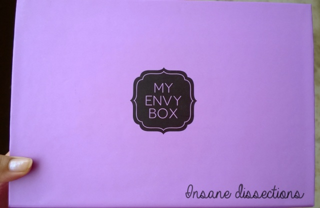 Envy Box june-1
