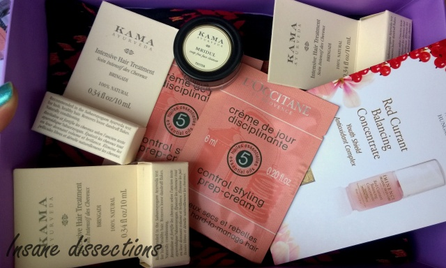 july 2014 envy box