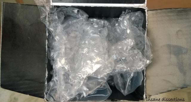 jabong box
