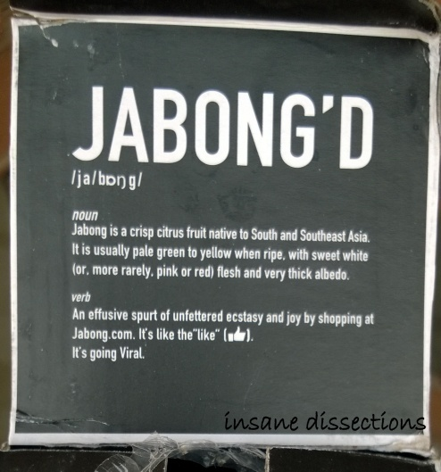 jabong meaning