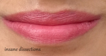 streetwear lipstick spellbound review