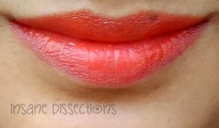 pink pirouette lipstick