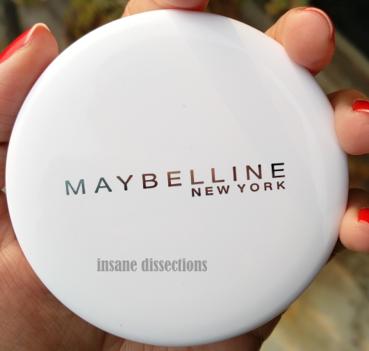 maybelline white superstay compact