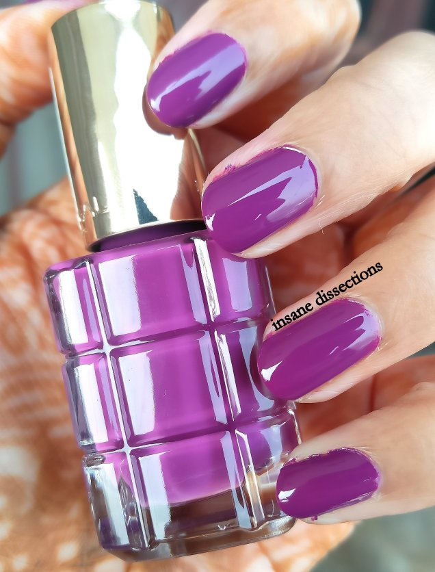 violet-vendome-loreal-nailpolish